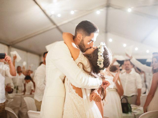 La boda de Nauzet y Laura en Caleta De Sebo (Isla Graciosa), Las Palmas 57