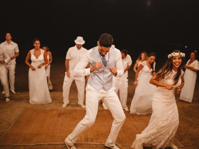 La boda de Nauzet y Laura en Caleta De Sebo (Isla Graciosa), Las Palmas 58