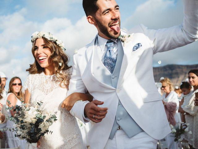 La boda de Laura y Nauzet