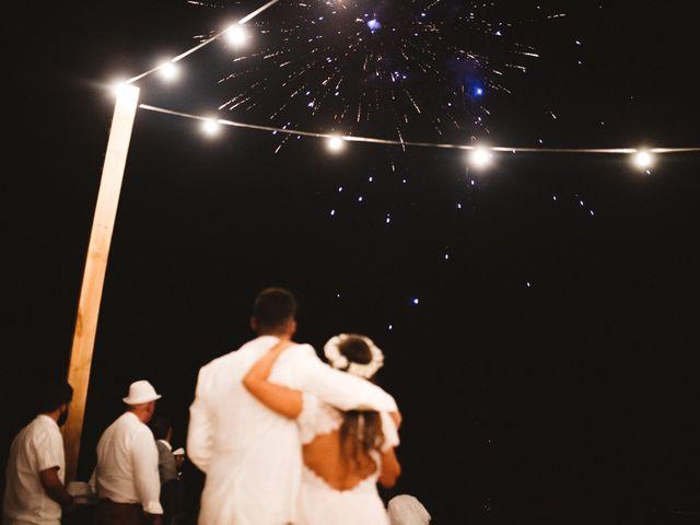 La boda de Nauzet y Laura en Caleta De Sebo (Isla Graciosa), Las Palmas 63