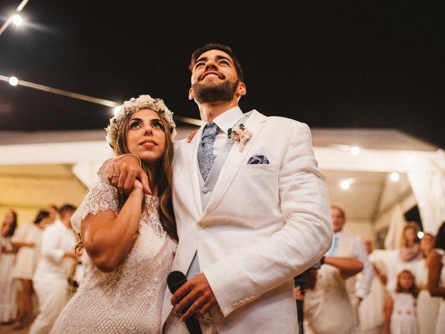 La boda de Nauzet y Laura en Caleta De Sebo (Isla Graciosa), Las Palmas 70
