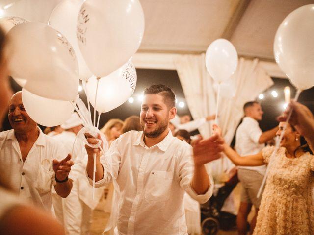 La boda de Nauzet y Laura en Caleta De Sebo (Isla Graciosa), Las Palmas 85