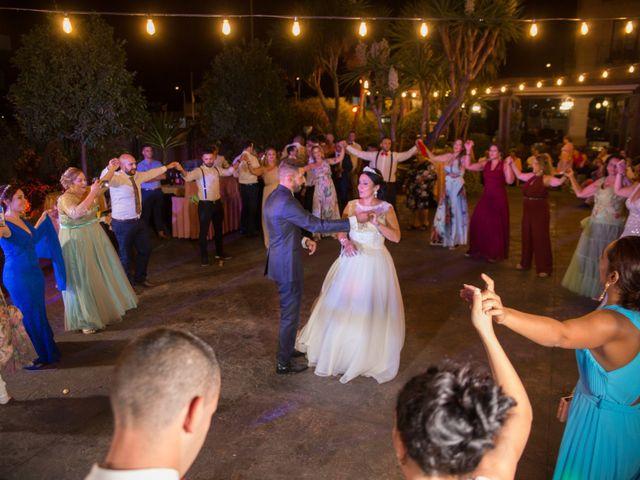 La boda de María y Manuel en Antequera, Málaga 10