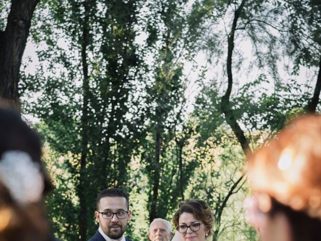 La boda de Dani y Sandra en Arganda Del Rey, Madrid 22