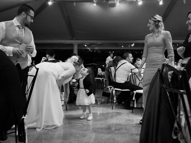 La boda de Dani y Sandra en Arganda Del Rey, Madrid 35