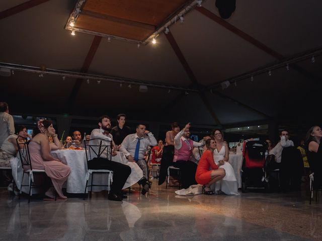 La boda de Dani y Sandra en Arganda Del Rey, Madrid 38