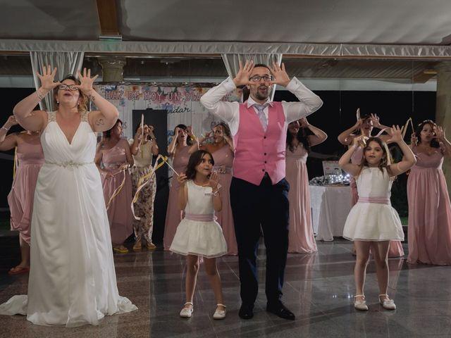 La boda de Dani y Sandra en Arganda Del Rey, Madrid 40