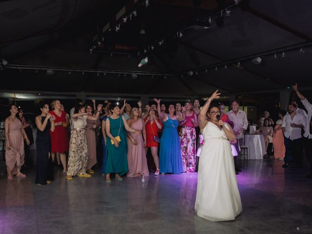 La boda de Dani y Sandra en Arganda Del Rey, Madrid 41