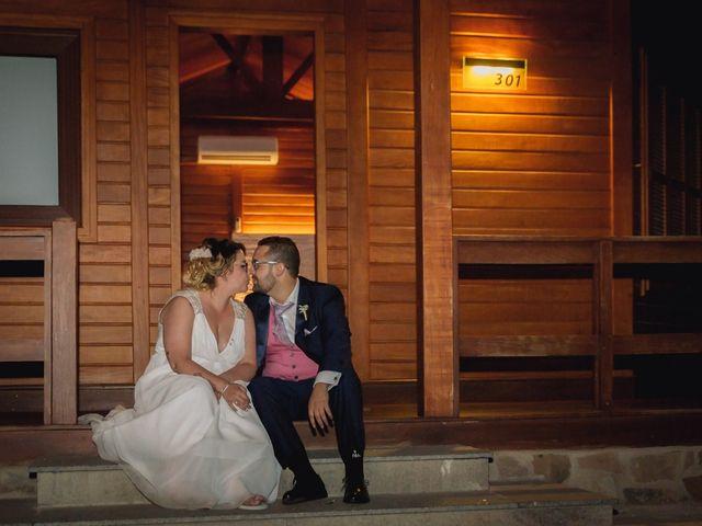La boda de Dani y Sandra en Arganda Del Rey, Madrid 43
