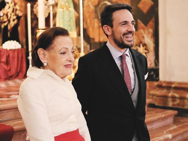 La boda de Manuel y Marta en Sevilla, Sevilla 14