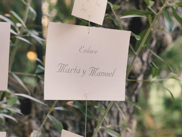 La boda de Manuel y Marta en Sevilla, Sevilla 16