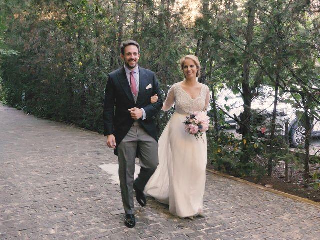 La boda de Manuel y Marta en Sevilla, Sevilla 17
