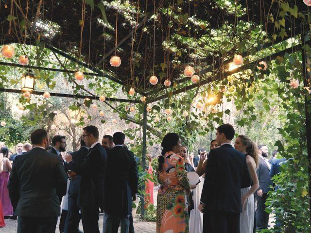 La boda de Manuel y Marta en Sevilla, Sevilla 19