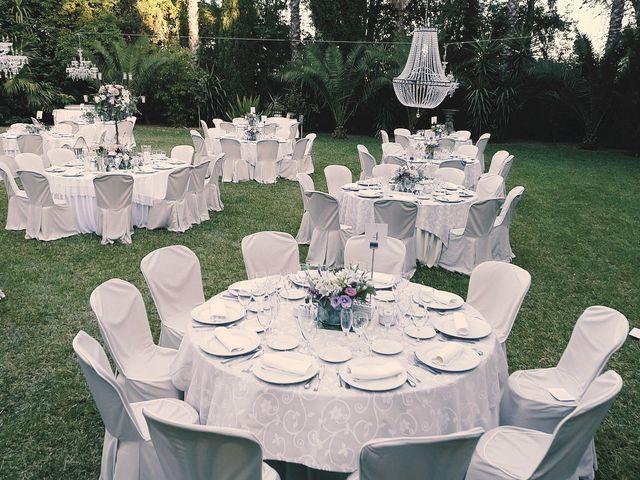 La boda de Manuel y Marta en Sevilla, Sevilla 23