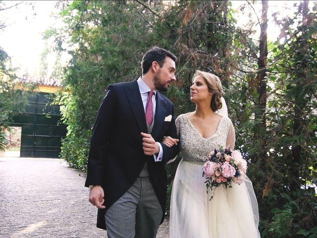 La boda de Manuel y Marta en Sevilla, Sevilla 27