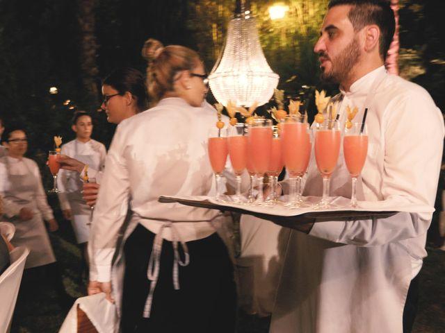La boda de Manuel y Marta en Sevilla, Sevilla 35