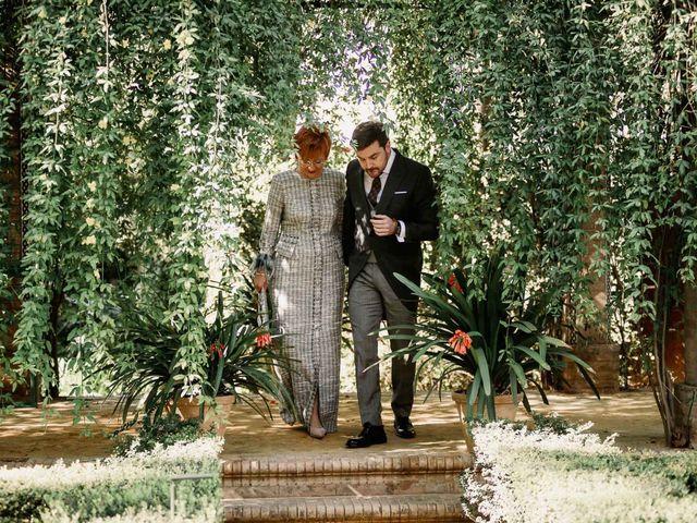 La boda de Migue y Espe en Sevilla, Sevilla 8