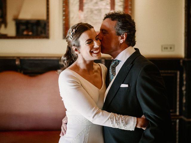 La boda de Migue y Espe en Sevilla, Sevilla 25