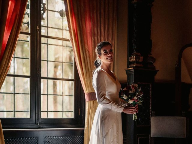 La boda de Migue y Espe en Sevilla, Sevilla 27