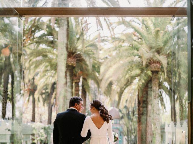 La boda de Migue y Espe en Sevilla, Sevilla 32