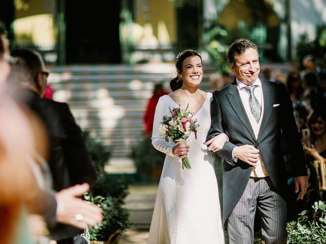 La boda de Migue y Espe en Sevilla, Sevilla 33