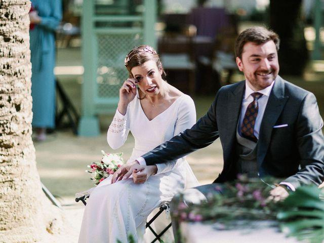 La boda de Migue y Espe en Sevilla, Sevilla 38