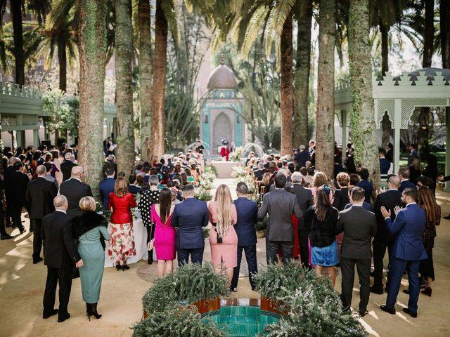 La boda de Migue y Espe en Sevilla, Sevilla 40