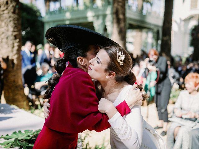 La boda de Migue y Espe en Sevilla, Sevilla 41