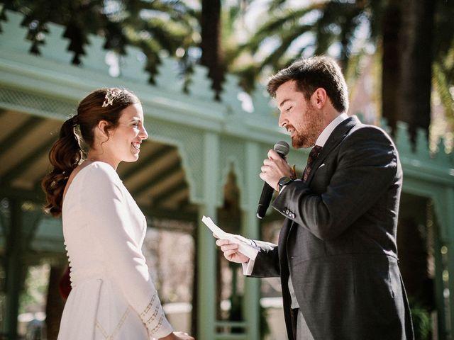 La boda de Migue y Espe en Sevilla, Sevilla 44