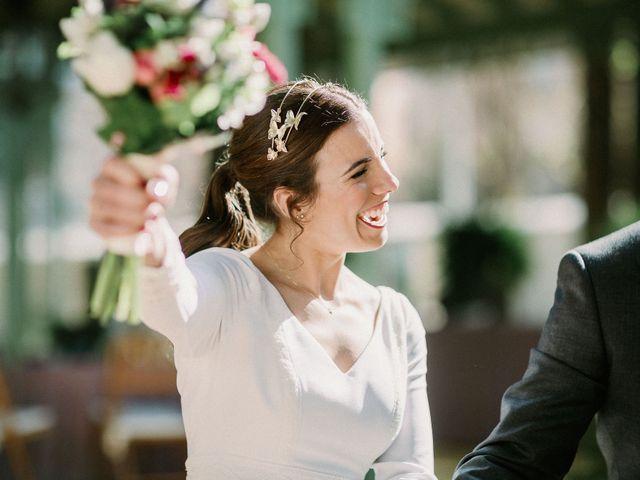 La boda de Migue y Espe en Sevilla, Sevilla 49