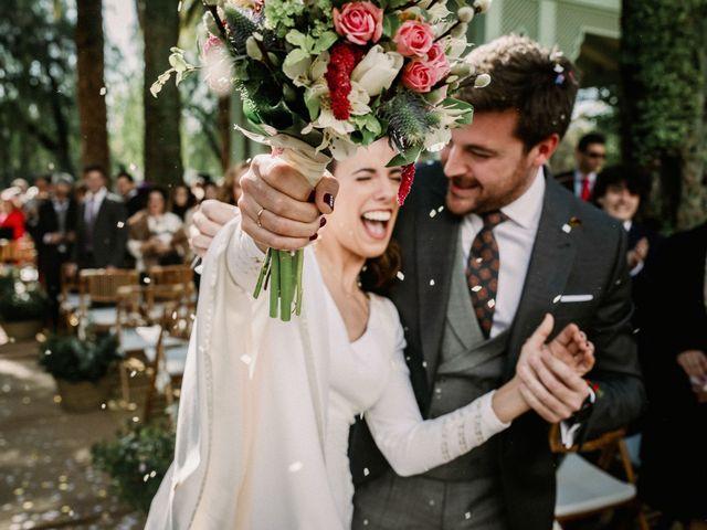 La boda de Espe y Migue
