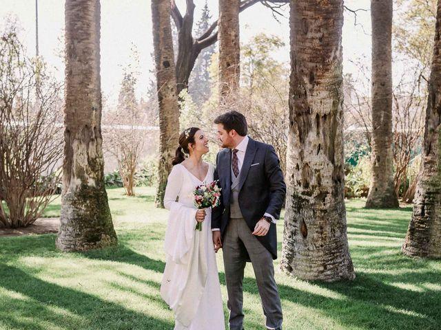 La boda de Migue y Espe en Sevilla, Sevilla 53