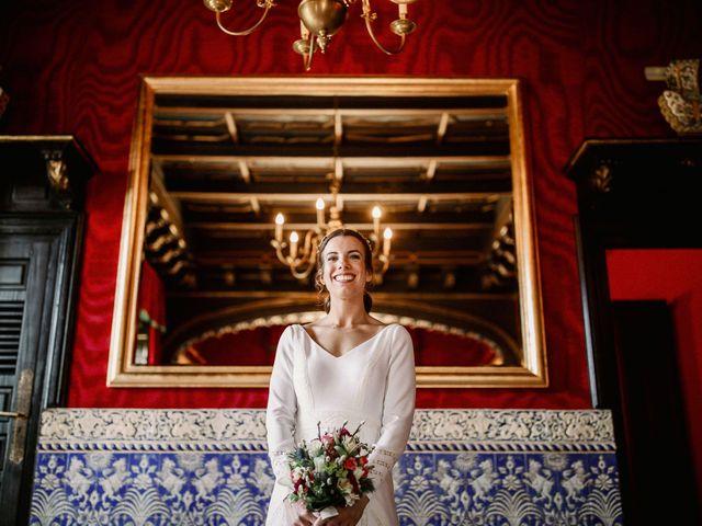 La boda de Migue y Espe en Sevilla, Sevilla 60
