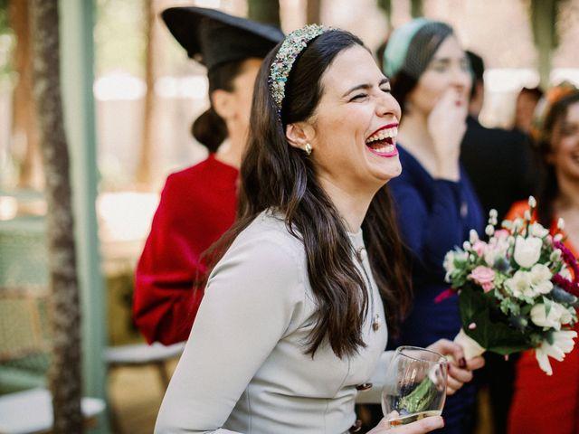 La boda de Migue y Espe en Sevilla, Sevilla 66