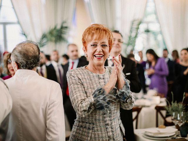 La boda de Migue y Espe en Sevilla, Sevilla 77
