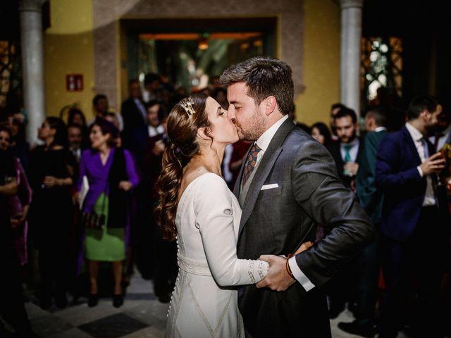 La boda de Migue y Espe en Sevilla, Sevilla 97