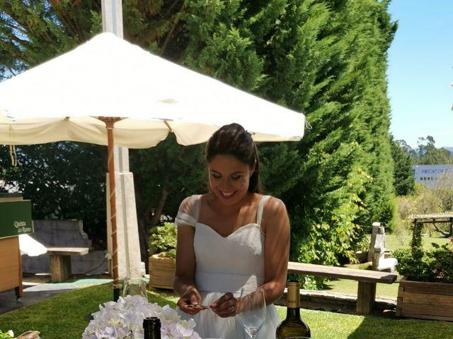 La boda de Benja y Bety en Tomiño, Pontevedra 6