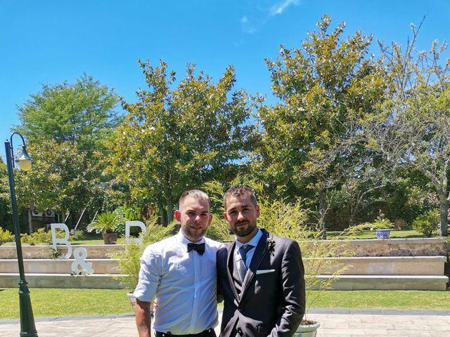 La boda de Benja y Bety en Tomiño, Pontevedra 7