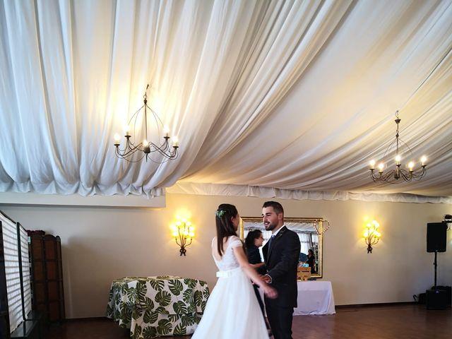 La boda de Benja y Bety en Tomiño, Pontevedra 1