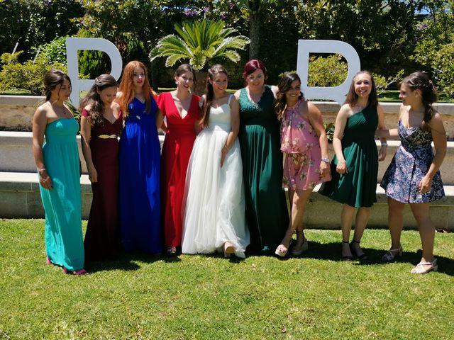 La boda de Benja y Bety en Tomiño, Pontevedra 8