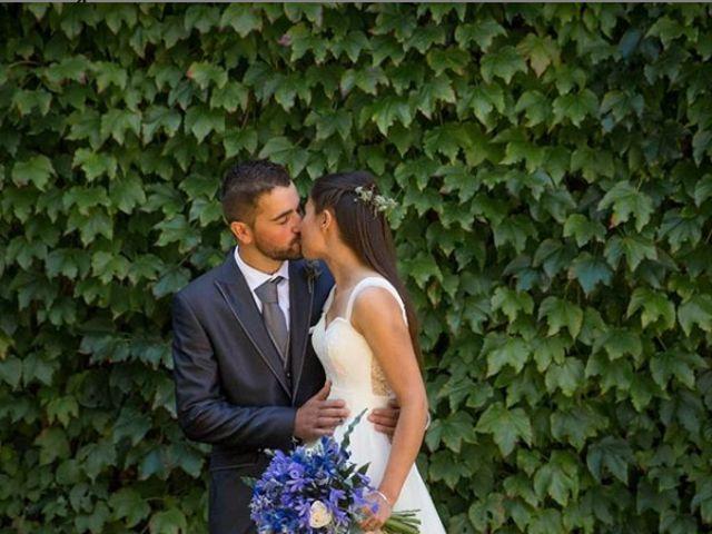 La boda de Benja y Bety en Tomiño, Pontevedra 2