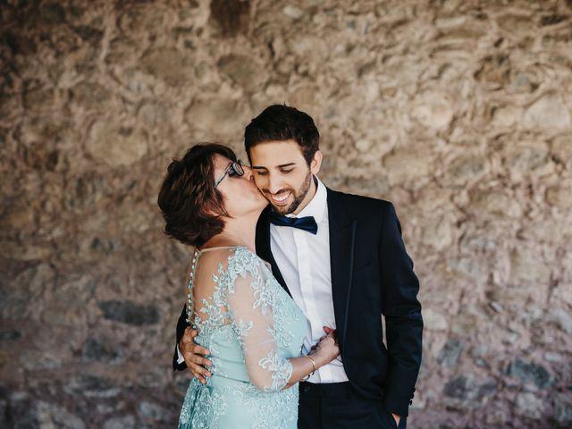 La boda de Miki y Laura en Camprodon, Girona 5