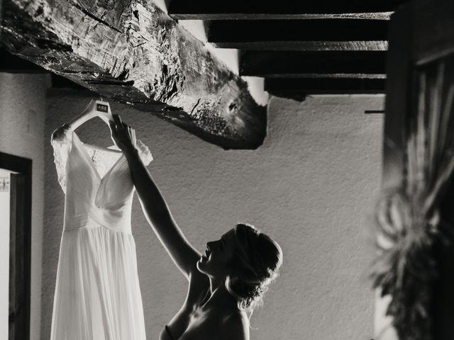 La boda de Miki y Laura en Camprodon, Girona 7
