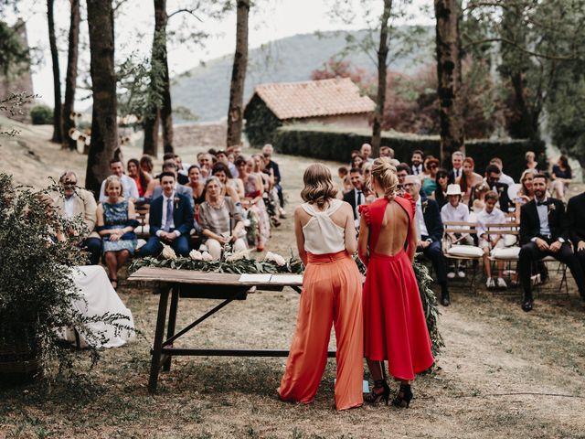 La boda de Miki y Laura en Camprodon, Girona 15