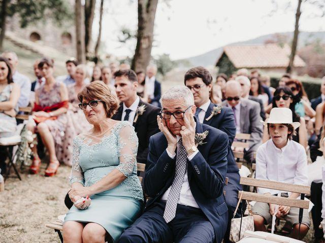 La boda de Miki y Laura en Camprodon, Girona 16