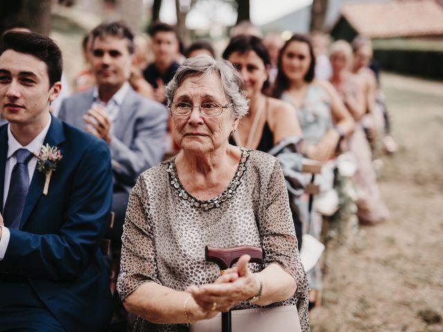 La boda de Miki y Laura en Camprodon, Girona 17