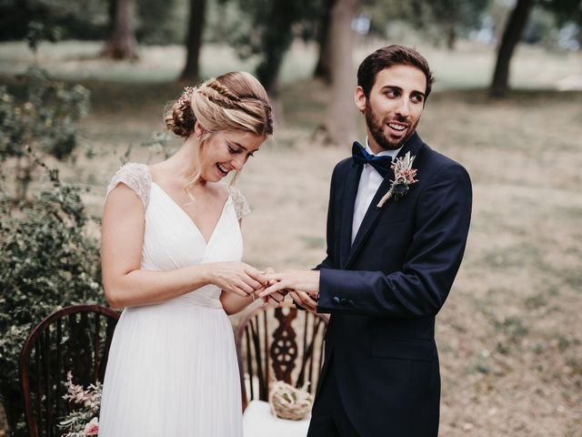 La boda de Miki y Laura en Camprodon, Girona 19