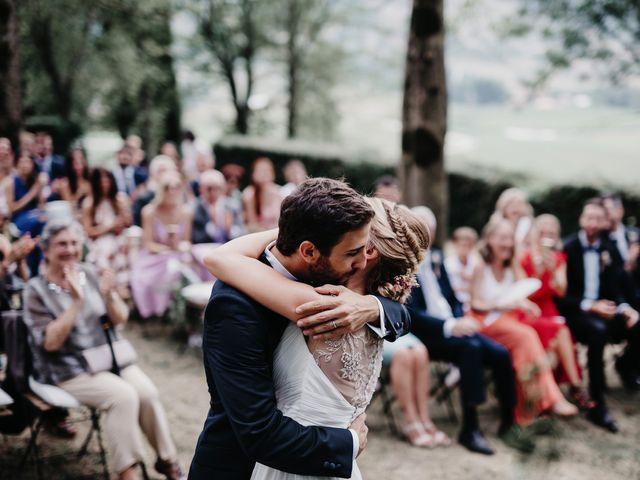 La boda de Miki y Laura en Camprodon, Girona 20