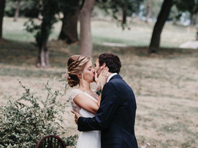 La boda de Miki y Laura en Camprodon, Girona 21