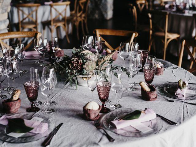 La boda de Miki y Laura en Camprodon, Girona 23